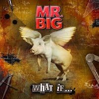 Mr. Big – What If...