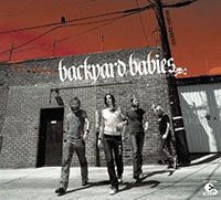 Backyard Babies – Stockholm Syndrome