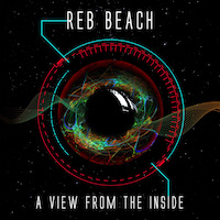 Reb Beach –A View from the Inside